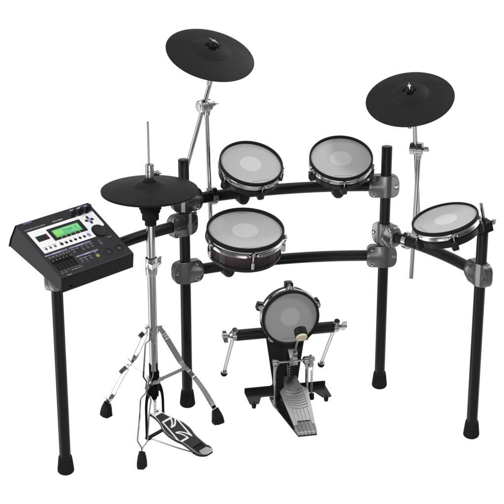 E-Drum elektrisches Schlagzeug